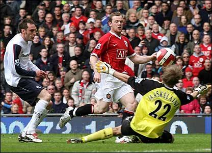 Rooney Chip