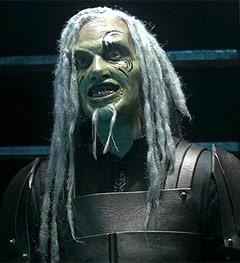 Wraith - Stargate Atlantis