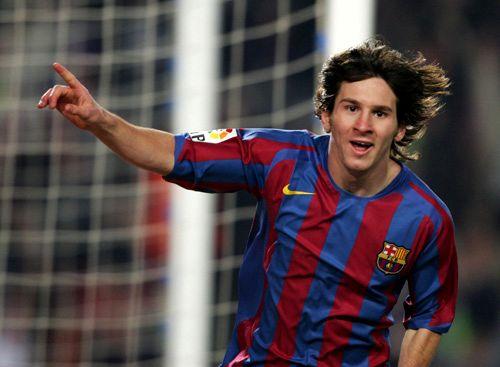 Lionel Messi - Barcelona & Argentina