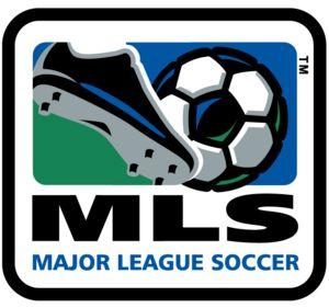 Liga- 1ra  Division - Major League Soccer (MLS)- USA Mls-badge