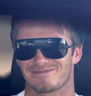 David Beckham sunglasses wallpaper 2