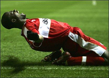 Boateng - Middlesbrough captain