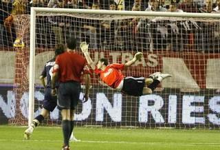 Sevilla Goal