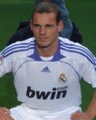 Wesley Sneijder, age 23