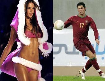 Cristiano Ronaldo Sexy Pictures