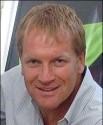 Colin Gordon, ex-agent of Steve McLaren