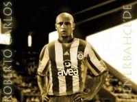 Roberto Carlos, age 34