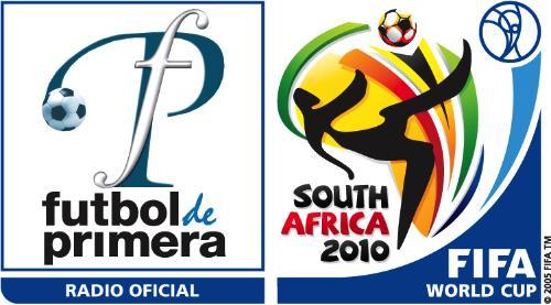 Futbol de Primera logo