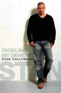 The cover of Stan Collymore's