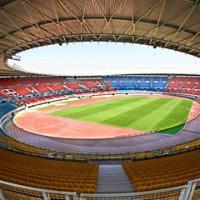 Euro 2008 Stadium