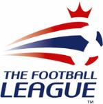 Football League Logo