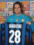 Maniche, now at Inter Milan
