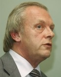 PFA Chief Executive Gordon Taylor