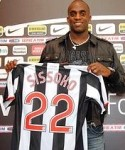 Mohamed Sissoko, now at Juventus