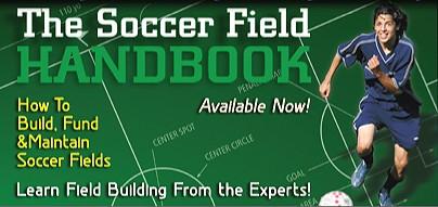 Soccer Field Handbook.