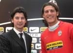 Guglielmo Stendardo, now at Juventus
