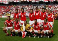 Switzerland Squad