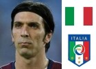 Gianluigi Buffon, Italy