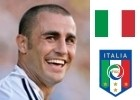 Fabio Cannavaro, Italy