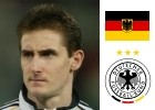 Miroslav Klose, Germany