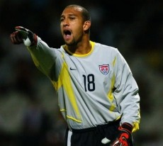 Tim Howard, age 29