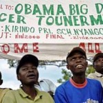 Obama Day in Kenya