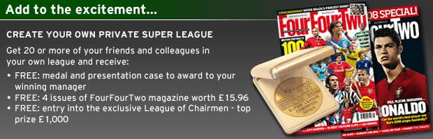 super-league