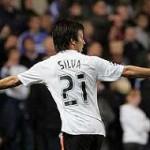 Will United target Silva?