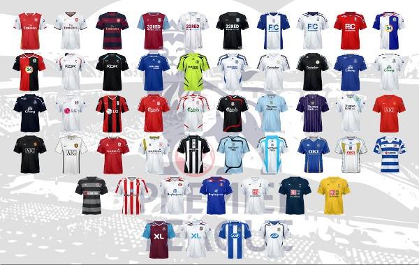 size 40 4215f 57cd7 Premier League Kits   Premier League Shirts   Premier League ...