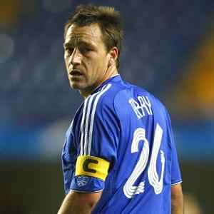 John Terry - Mr Chelsea - to leave?