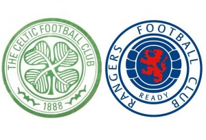 Celtic v Rangers - Old Firm