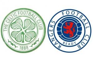 Celtic v Rangers - Old Firm