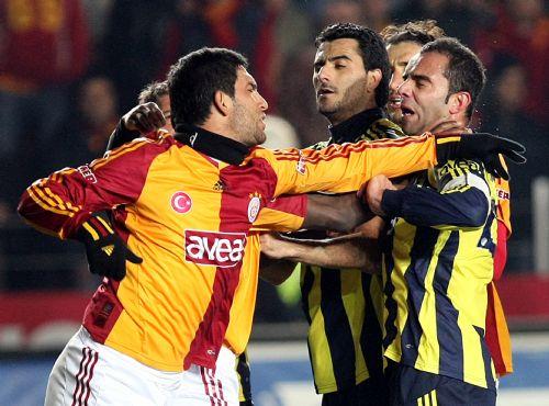 Istanbul Derby