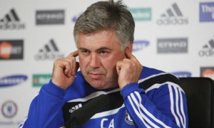 Can Carlo Ancelotti guide Chelsea to the title in his first season?