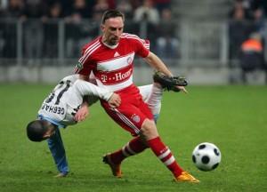 Franck Ribery - Bayern