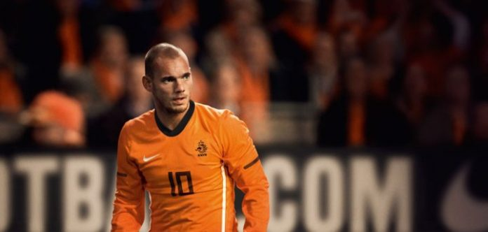 Holland Jersey World Cup 2010