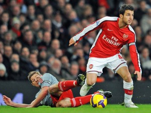 Cesc Fabregas would be the major factor in Arsenals performance for the next five years. If he leaves they will suffer, if he stays he could finally bring back some silverware to the club.