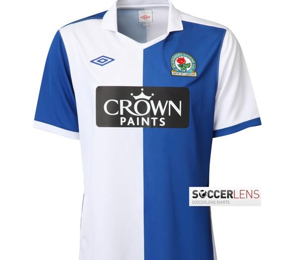 Blackburn Home Kit 10-11