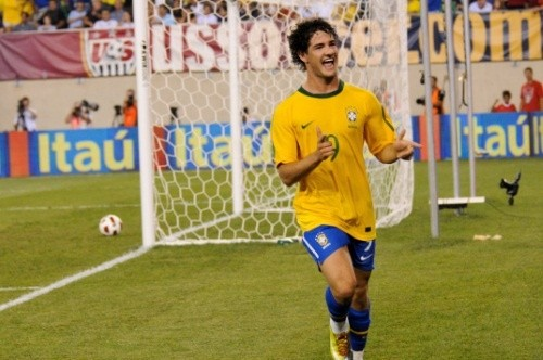 Manchester United Transfer: Pato is a target for Van Gaal