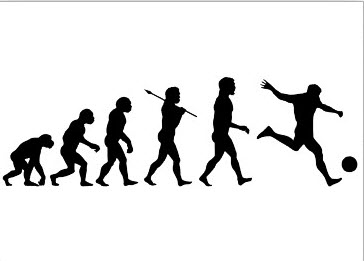 soccer evolution