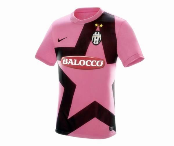 f03059851a6 Juventus 2011 12 Away Shirt
