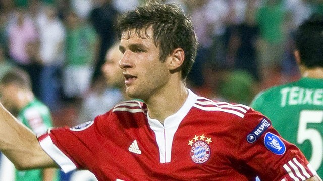 Manchester United Transfer: Muller on his way to United?