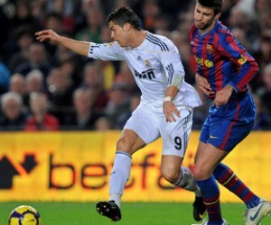 Ronaldo's role as all-purpose forward drives Madrid's offense