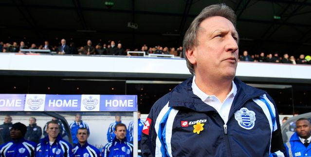 neil warnock qpr