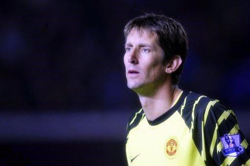 Soccer - Barclays Premier League - Birmingham City v Manchester United - St Andrew's