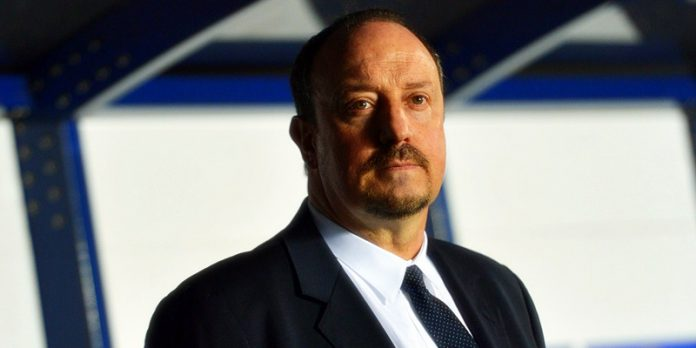 Newcastle united managerial job