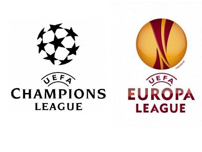 UCL vs UEL