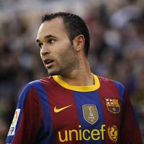 iniesta - Ballon d'Or winners if Messi and Ronaldo didn't exist