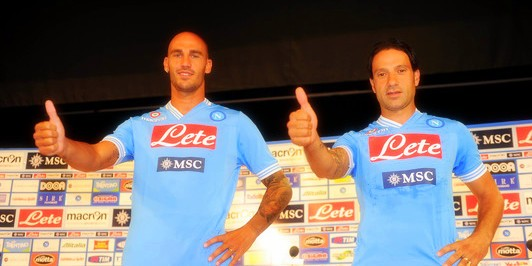 Cannavaro and Grava try to keep positive