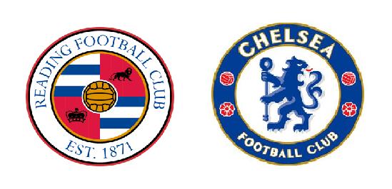 Reading v Chelsea